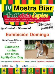 mostra-biar-exibición-canina-#MostraBiar15-domingo-28-junio-2015