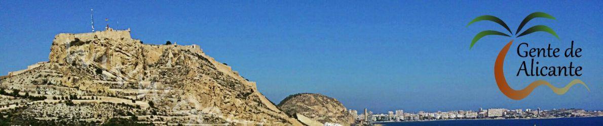 Gente de Alicante.